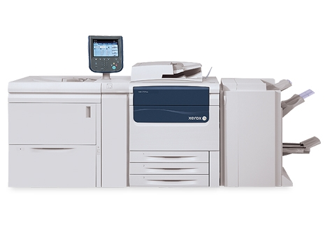 Модел Xerox Color C75 Press